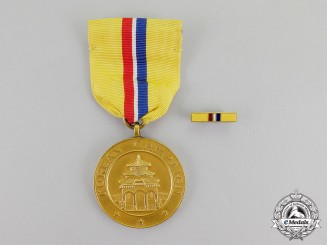 Philippines. A Korean Campaign Medal 1950-1953