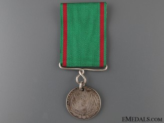 Defence of Plevna Medal 1877