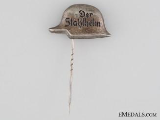 Der Stahlhelm Membership Stickpin