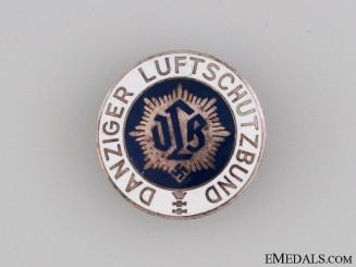 DLB Membership Badge