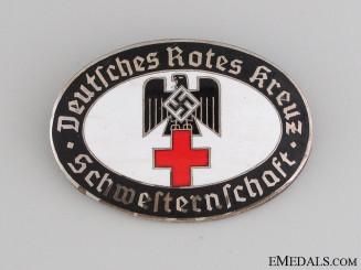 DRK Sisterhood Service Badge
