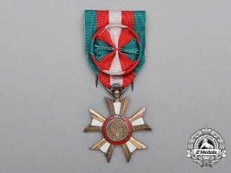 A National Order of Madagascar; Officer (1958-1980)