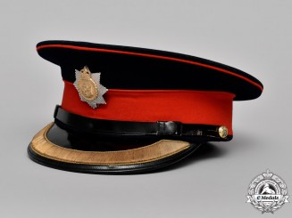 Canada. A Royal Canadian Regiment Forage Cap