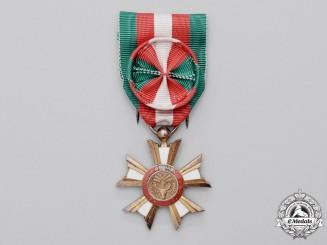 Madagascar, Malagasy Republic. A National Order, Officer, c.1965