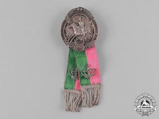 Bavaria, Kingdom. A 6th Cavalry Regiment Badge, by Gustav Deschler