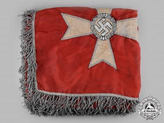 Germany, DAF. A German Labour Front (DAF) Model of Industry Award Banner