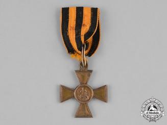 Russia, Imperial. A St. George Cross, II Class, c.1917