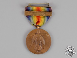 United States. A World War I Victory Medal, Armed Guard