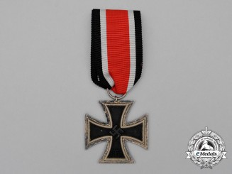 An Iron Cross 1939 Second Class by Anton Schenkel's Nachfolger of Vienna