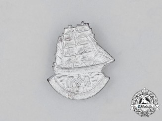A Third Reich Period German Day of National Solidarity Badge