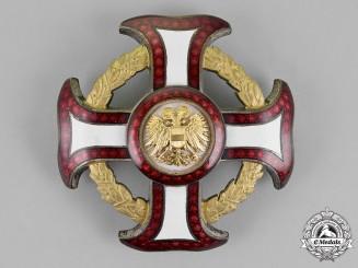 Austria, First Republic. A Military Merit Cross, First Class, c.1935