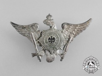 A German Imperial Guards Veterans Society Badge