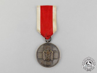 A Second war German Social Welfare Medal