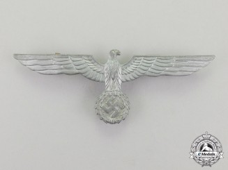 Germany. A Third Reich Period Kriegsmarine Breast Eagle