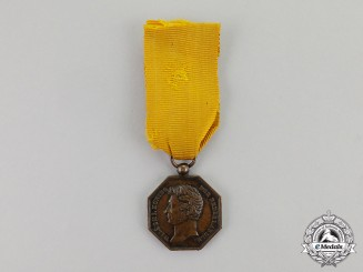Netherlands, Kingdom. A Java War Medal 1825-1830