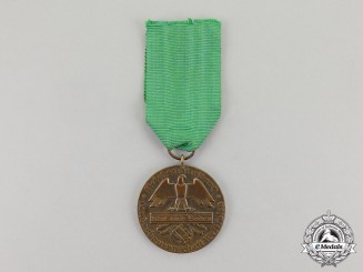 Germany. A Third Reich Period Reichsnährstand Award for Breeding Services