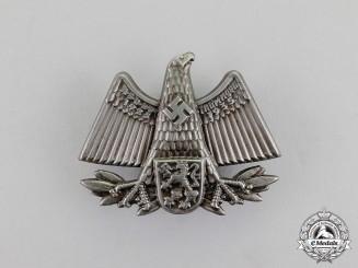 Germany. A 1935 NSDAP Thüringen Celebration Badge