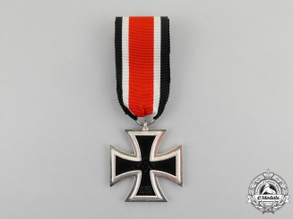 An Iron Cross 1939 Second Class by Rudolf Wächtler & Lange of Mittweida