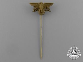 A Postal Protection Employee Stick Pin