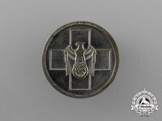 A German Social Welfare Miniature Badge