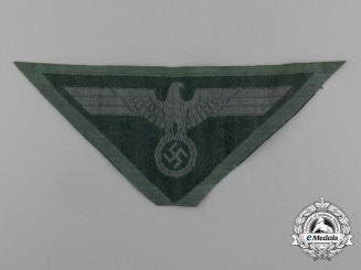 A Mint & Unissued Wehrmacht (Heer) EM/NCO's Breast Eagle