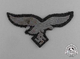 A Luftwaffe EM/NCO's Breast Eagle