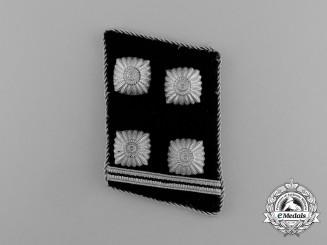 An SS Obersturmbannführer Collar Tab 1933-1945