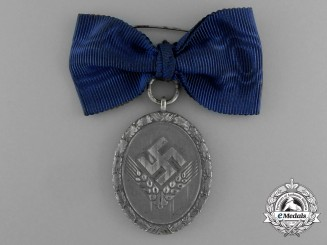 Germany, RAD. A Labour Service Award for Women, II Class, Heavy Version