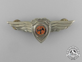 A Multinational Force & Observers Pilot Wings