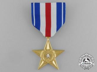 An American Silver Star