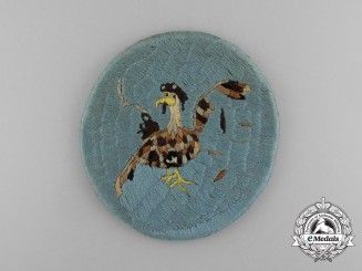A Second War Field Marshal Bernard Montgomery North Africa Campaign Patch