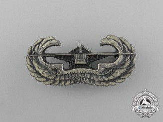 A Second War American Army Air Force Glider Badge