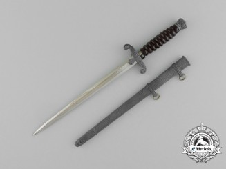 A Miniature First Pattern Railway Dagger