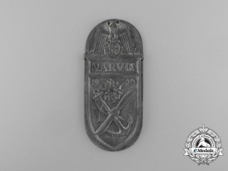 An Narvik Campaign Shield