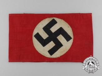 A NSDAP Member's Armband