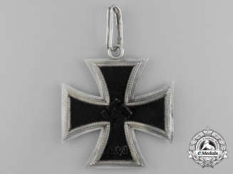 A Rare Grand Cross of the Iron Cross 1939 by Zimmermann