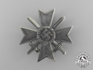 A War Merit Cross First Class with Swords