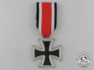 An Iron Cross 1939 Second Class by Hermann Aurich of Dresden