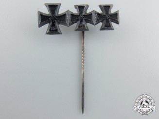A Knight's Cross of the Iron Cross Stickpin