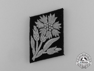 A 22nd Waffen-SS Freiwillige Kavallerie Collar Tab