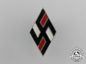 A National Socialist German Student's League Membership Badge