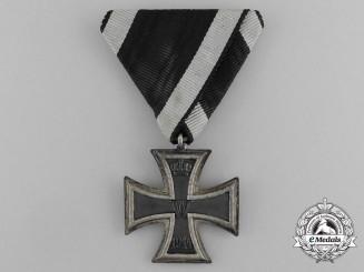 """A Fine German """"Prinzen"""" Iron Cross 2nd Class 1914"""