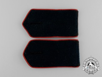 Germany, Heer. A Mint Set of Volunteer Russian Liberation Army EM's Shoulder Straps
