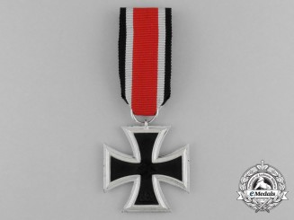 Germany, Wehrmacht. An Absolutely Mint Iron Cross 1939 II Class