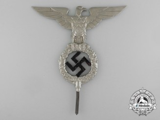 An NSDAP Flag Pole Top