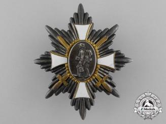 A First War German Field Honour Badge