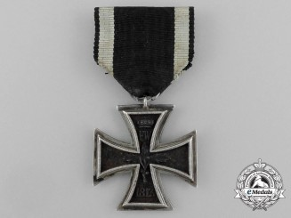"A Very Scarce Prussian 1813 ""Prinzen"" Iron Cross 2nd Class"