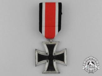 An Iron Cross 1939 Second Class by Arbeitsgemeinschaft für Heeresbedarf of Berlin