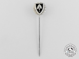 An Austrian RAD Honourary Member Miniature Award Stick Pin