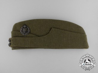 A First War Royal Flying Corps (RFC) Side Cap